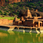 bhutanatha temple in badami