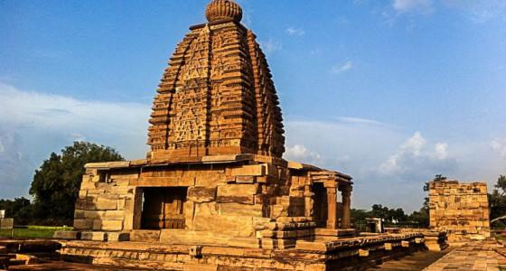 tour of pattadakal aihole and badami