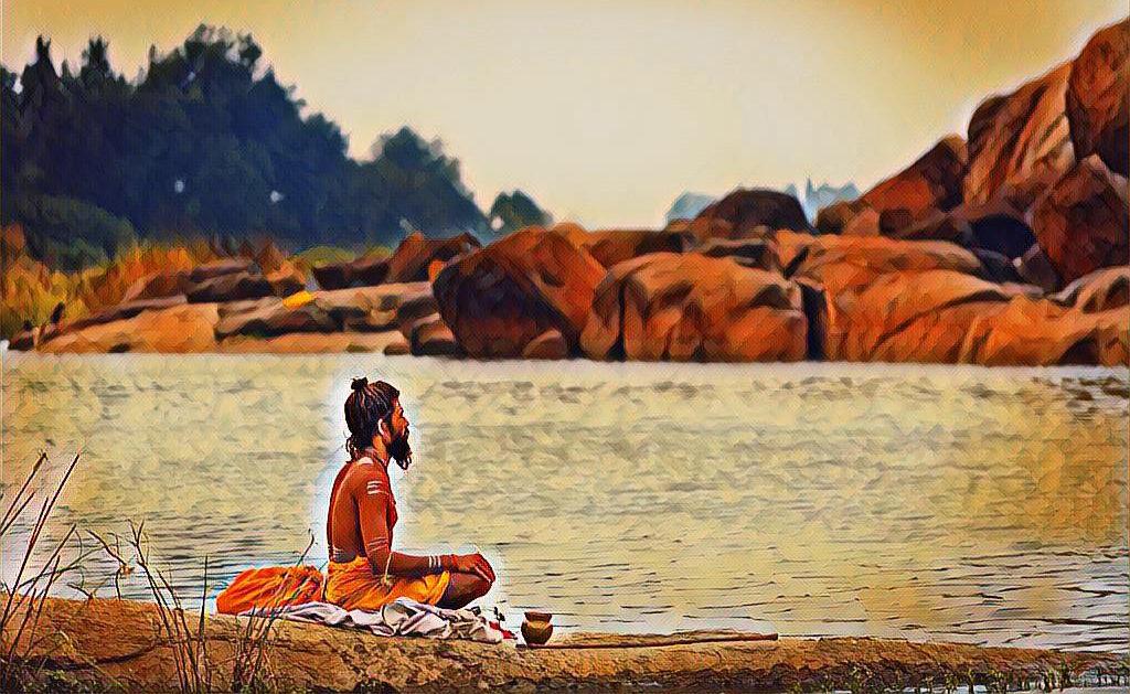 Ramayana Tour of Hampi